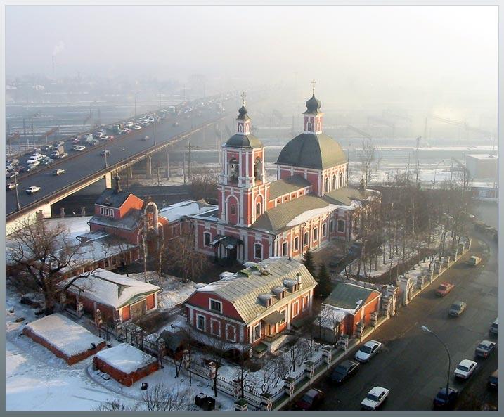 """фото """"ОСТРОВ"""" метки: архитектура, пейзаж,"""