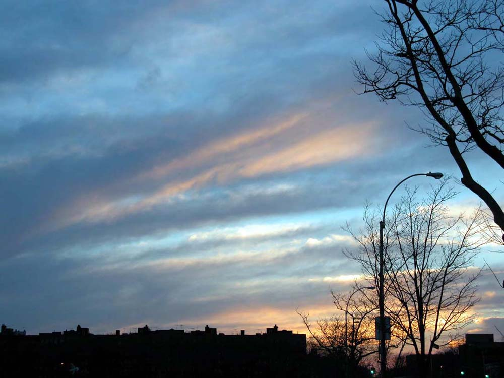 "фото ""6 PM"" метки: пейзаж, закат"