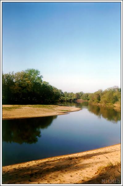 "фото ""Год с ФотоФорумом"" метки: пейзаж, весна, вода"