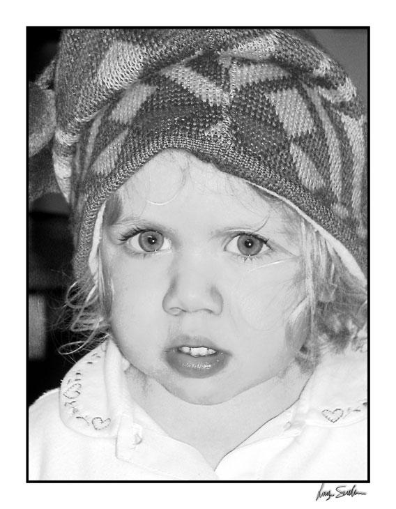"фото ""Elisa N 1"" метки: портрет, дети"