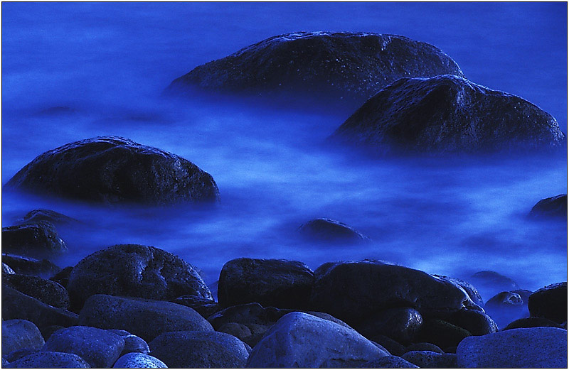 """фото """"Sea by Dawn"""" метки: пейзаж, вода"""
