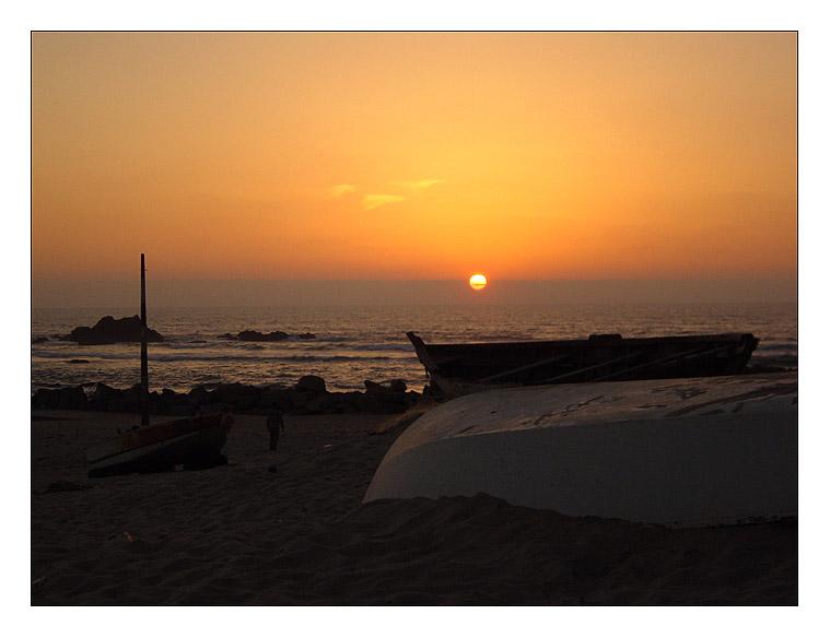 "фото ""summer days"" метки: пейзаж, закат"