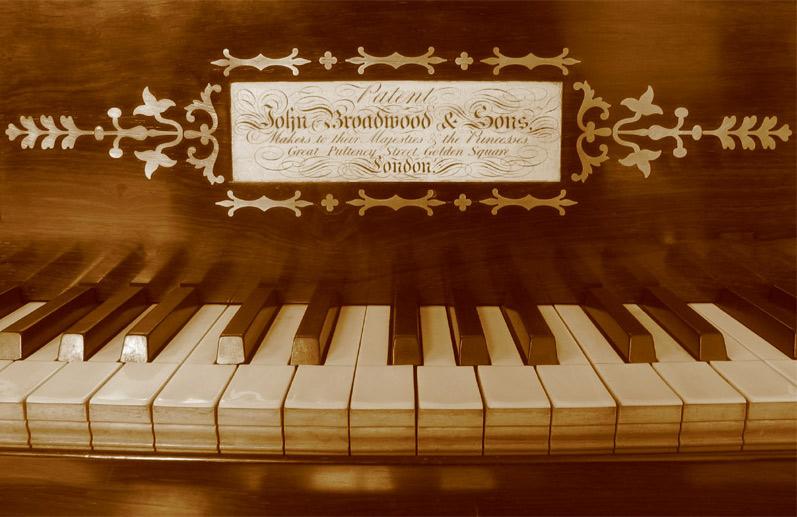 "фото ""The Old Piano"" метки: натюрморт,"