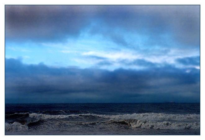 """фото """"Blue Moment#1"""" метки: пейзаж, путешествия, Европа, вода"""