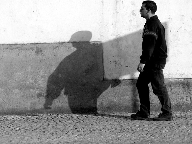 "фото ""S/T"" метки: черно-белые,"