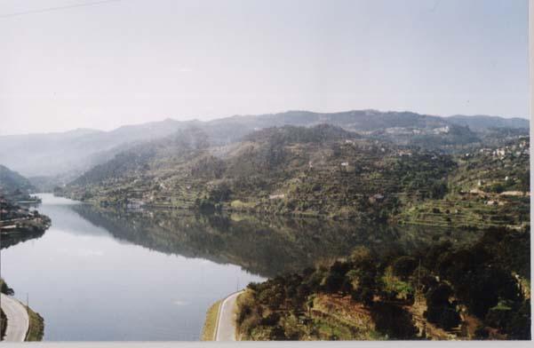"фото ""*DOURO*"" метки: пейзаж, путешествия, Европа, вода"