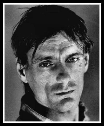 """фото """"Portrait"""" метки: портрет, мужчина"""