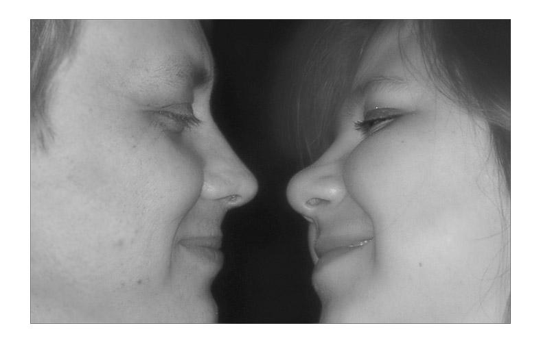 """фото """"Двое"""" метки: портрет, жанр,"""