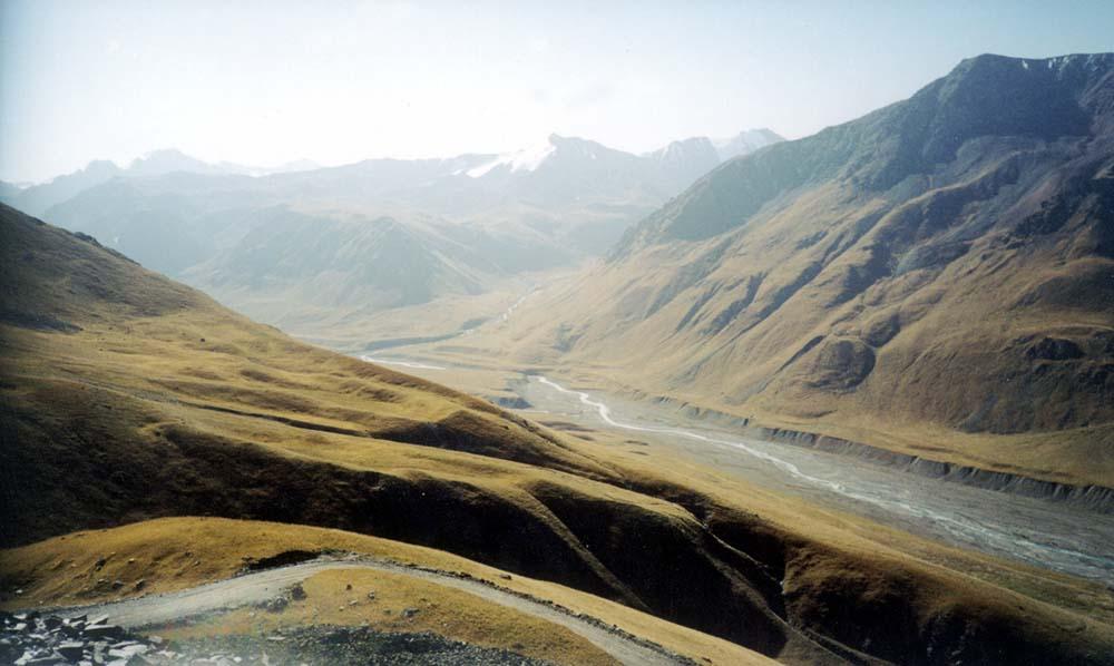 """фото """"Душевное спокойствие"""" метки: пейзаж, горы"""