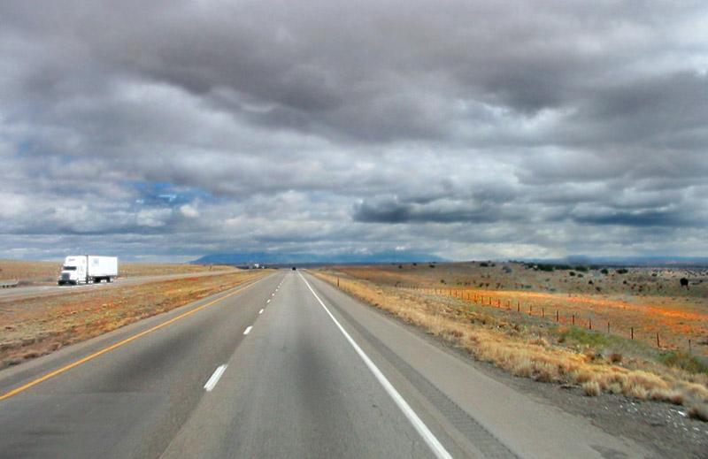 """фото """"Прерия."""" метки: путешествия, пейзаж, Северная Америка, зима"""