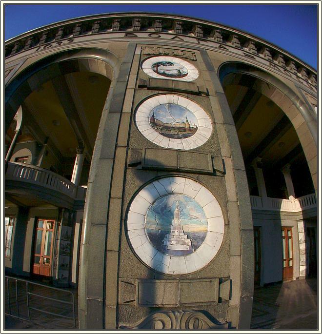 "фото ""Архитектурный фантом"" метки: архитектура, путешествия, пейзаж, Европа"