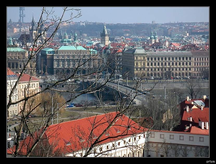 """фото """"Прага"""" метки: путешествия, Европа"""