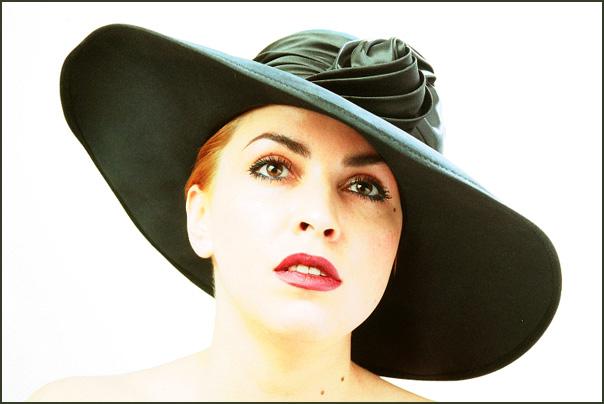 """фото """"Она"""" метки: портрет, женщина"""
