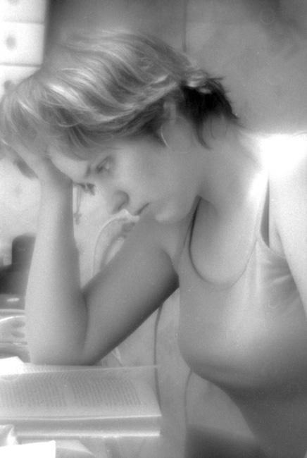 "фото ""Фантазии"" метки: черно-белые, портрет, женщина"