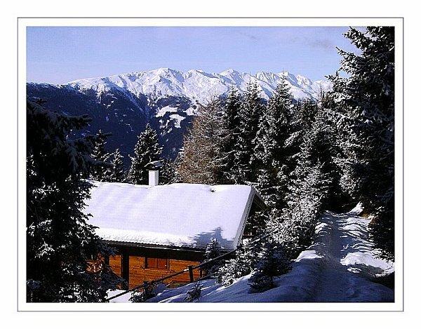 """фото """"Alpen, Tirol"""" метки: путешествия, пейзаж, Европа, горы"""