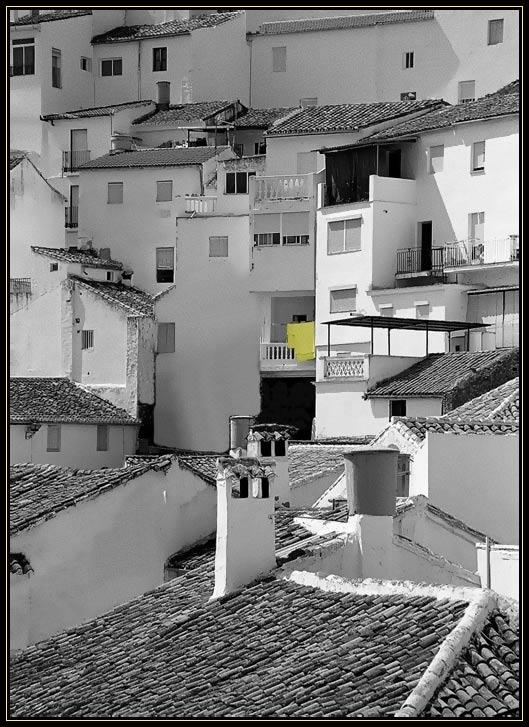 """фото """"Yellow"""" метки: архитектура, пейзаж,"""