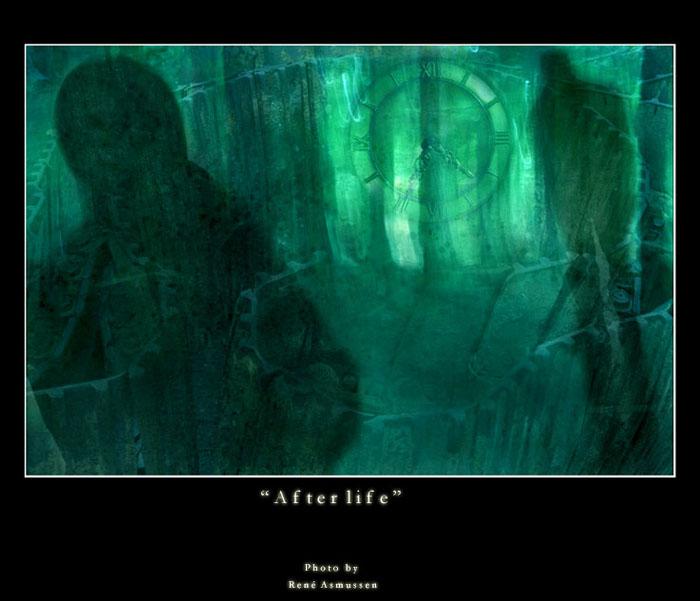 """фото """"Afterlife"""" метки: разное,"""