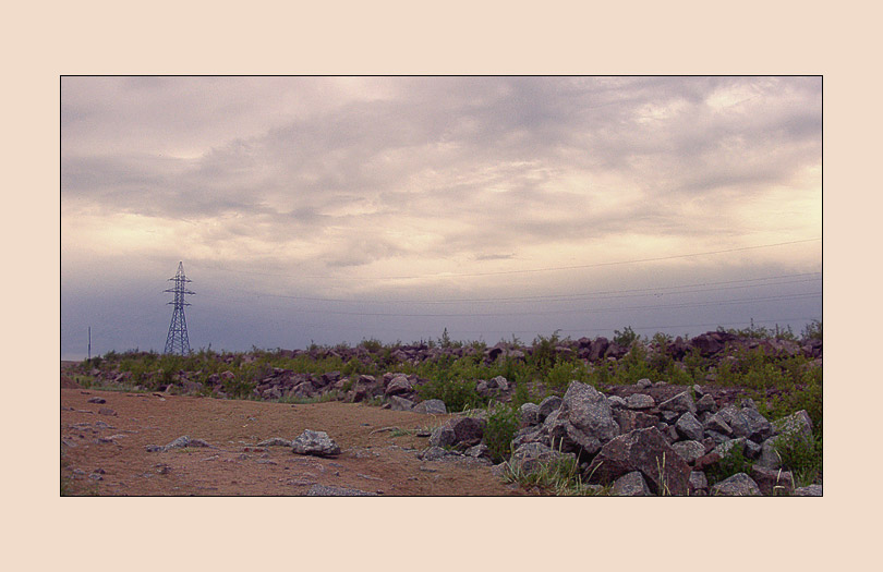 "фото ""По проводам"" метки: пейзаж, путешествия, Европа, облака"