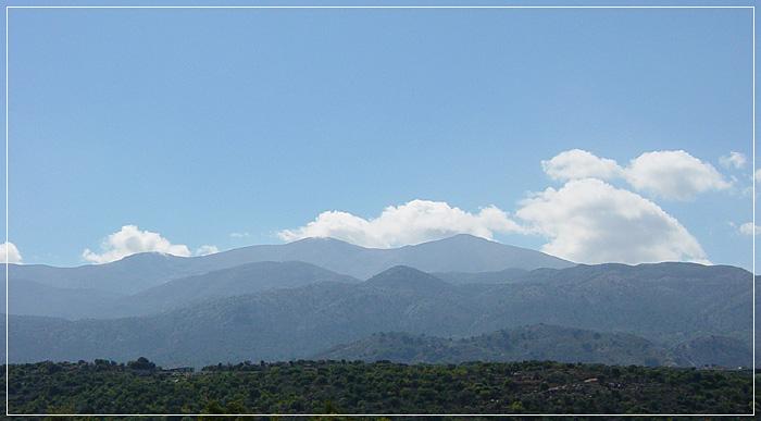 """фото """"Горный пейзаж"""" метки: пейзаж, природа, горы"""
