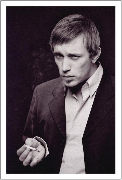 """фото """"John"""" метки: портрет, мужчина"""