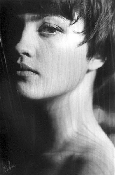 "фото ""002"" метки: портрет, женщина"