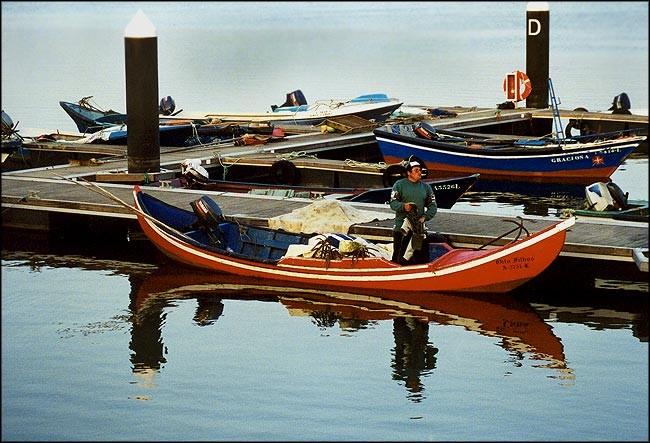 """фото """"Fisherman"""" метки: репортаж, жанр,"""