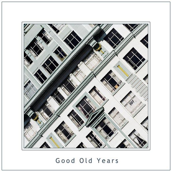 """фото """"Good Old Years"""" метки: архитектура, пейзаж,"""