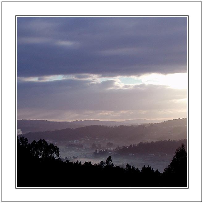 "фото ""World,do you know your Creator?"" метки: пейзаж, закат"