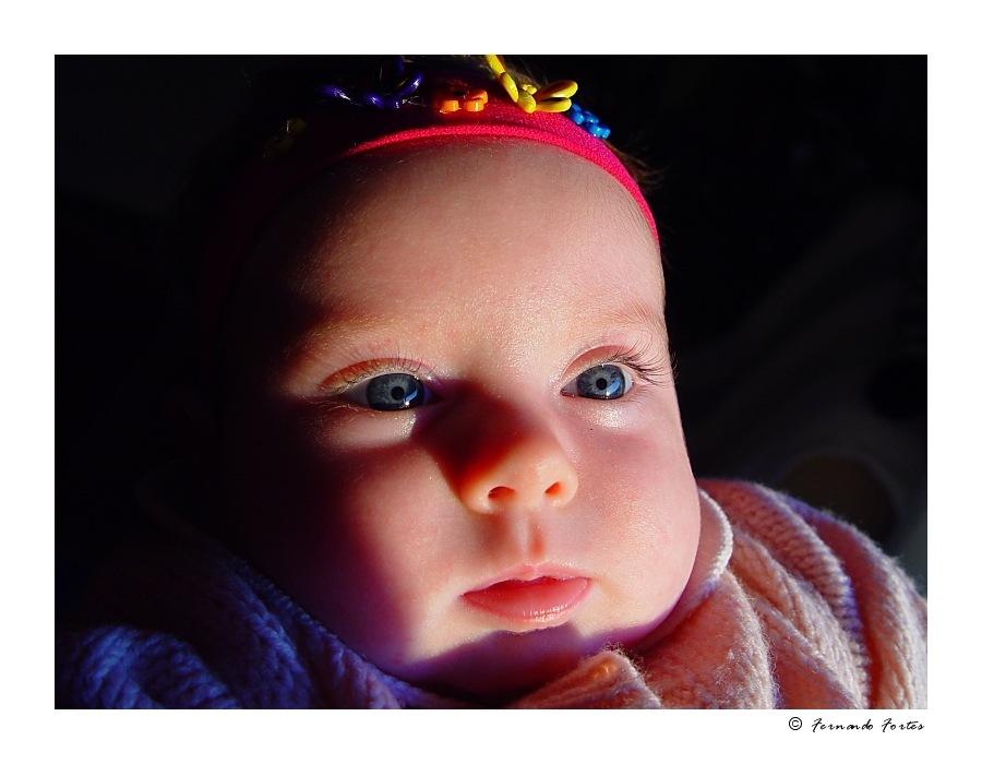 "фото ""The Meaning of Life"" метки: портрет, дети"