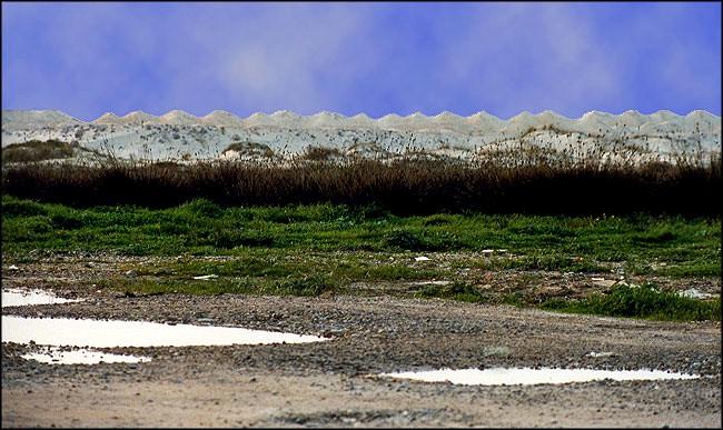 """фото """"Layers"""" метки: пейзаж,"""