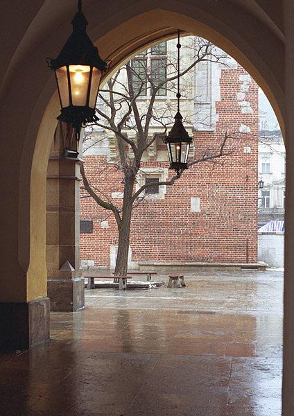 """фото """"Magic Krakow"""" метки: путешествия, Европа"""