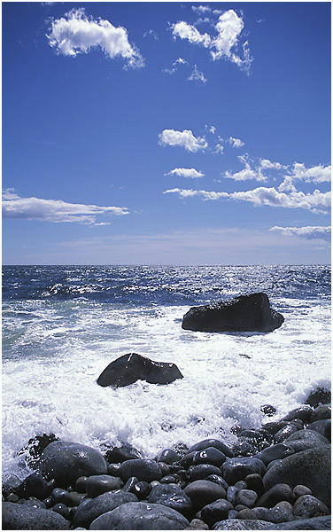"фото ""Half & Half"" метки: пейзаж, вода"