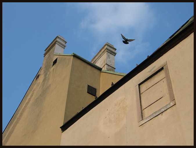 "фото ""Flight"" метки: архитектура, пейзаж,"