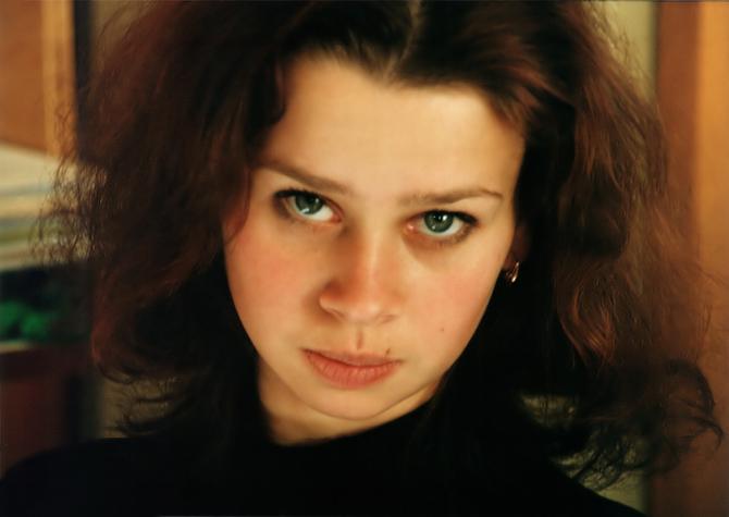 """фото """"Ну, говори."""" метки: портрет, разное, женщина"""
