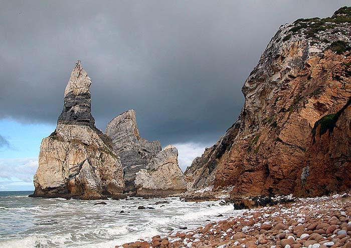"""фото """"Pedra da Ursa"""" метки: природа,"""