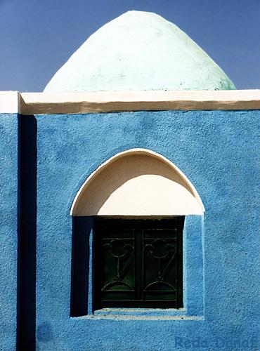 """фото """"Window"""" метки: путешествия, архитектура, пейзаж, Африка"""
