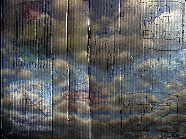 """фото """"-POSTED-"""" метки: разное, пейзаж, облака"""