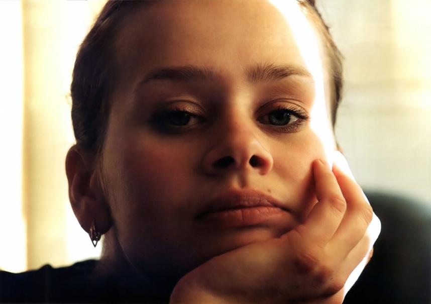 """фото """"Внутренний взгляд"""" метки: портрет, разное, женщина"""