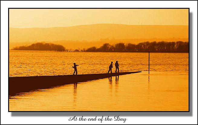 "фото ""At the end of the day"" метки: пейзаж,"