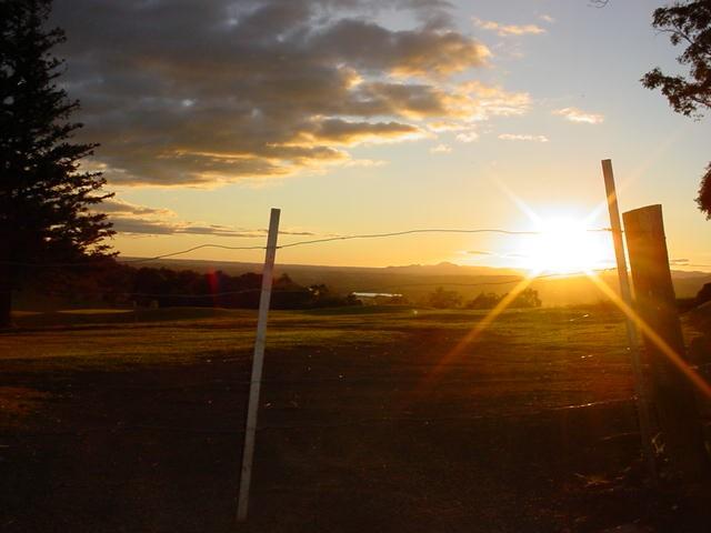"фото ""Sunset"" метки: пейзаж, природа, закат"