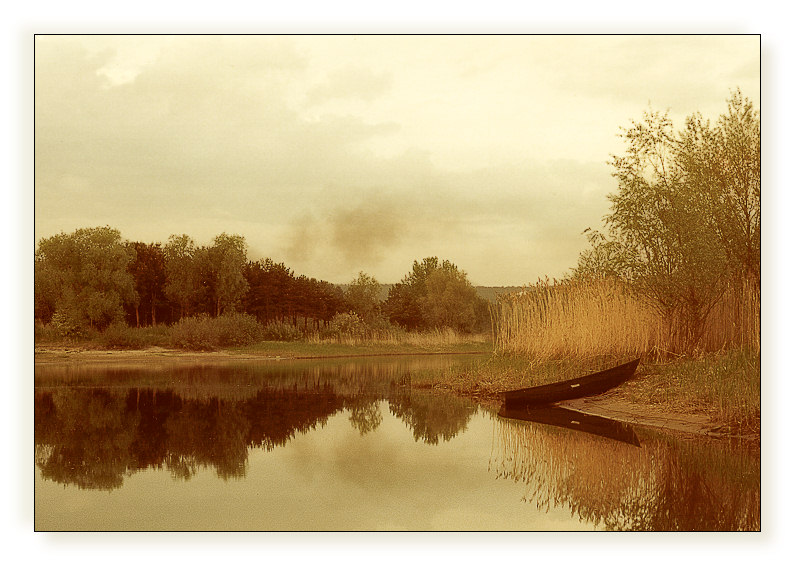 """фото """"*****"""" метки: пейзаж, закат, лето"""
