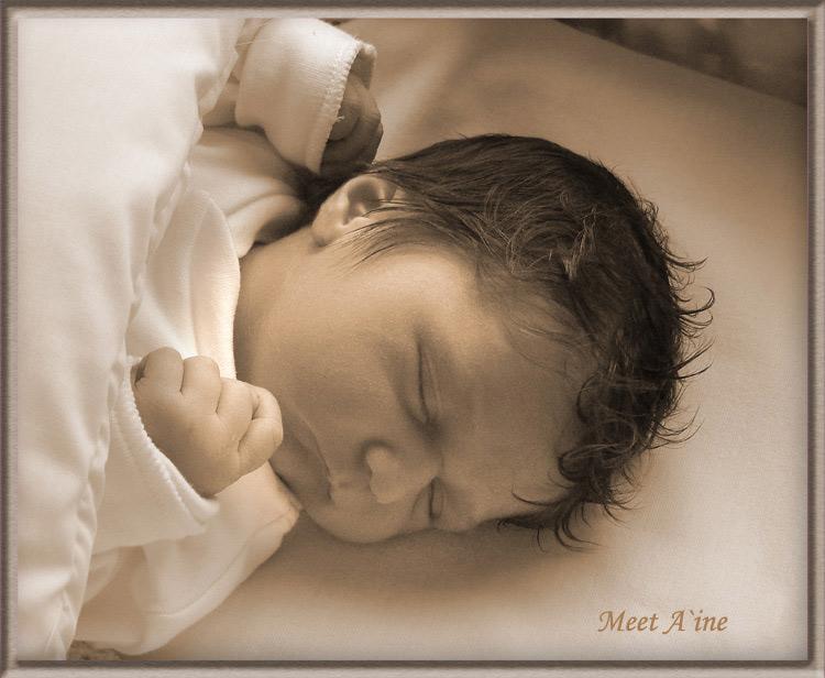 """фото """"Meet A`ine"""" метки: портрет, разное, дети"""