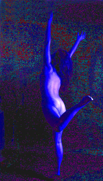 """photo """"With open mind"""" tags: nude, montage,"""
