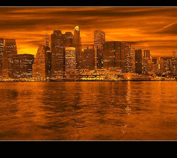 """фото """"Gold & Old"""" метки: путешествия, Северная Америка"""