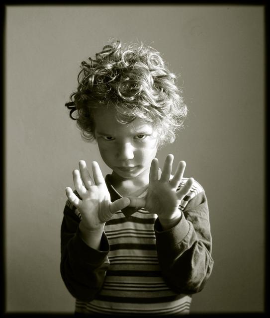"""фото """"Nahel (regard)"""" метки: портрет, дети"""