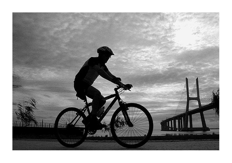 "фото ""Rinding the bike"" метки: репортаж,"