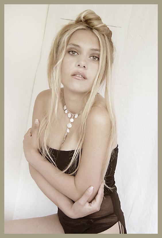 """фото """"Julia"""" метки: портрет, женщина"""