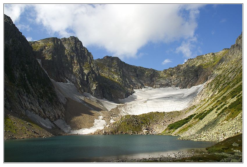 """фото """"""""Золотая Долина"""" - страна озер (серия)"""" метки: пейзаж, горы"""