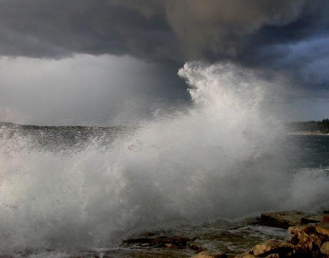 "фото ""Storm 1"" метки: природа,"