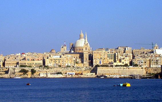 "фото ""Валлетта, Мальта"" метки: путешествия, архитектура, пейзаж, Европа"